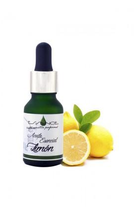 Aceite Esencial Puro de limón  15 ml