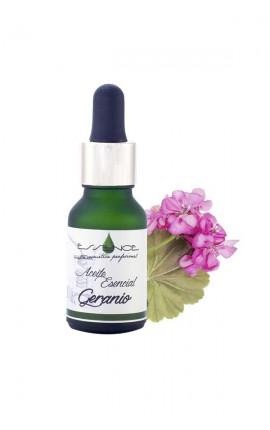 Aceite Esencial puro de Geranio 15 ml