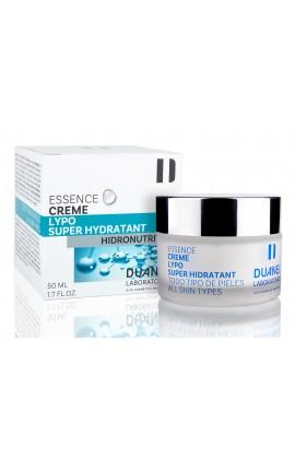Creme Lypo Super Hidratant 50 ml