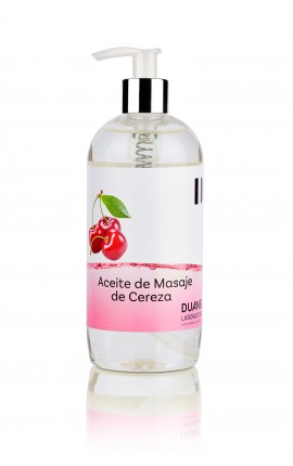 Aceite de Masaje de Cereza 500 ml