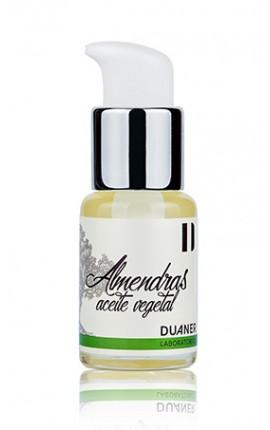 Aceite de Almendras Puro